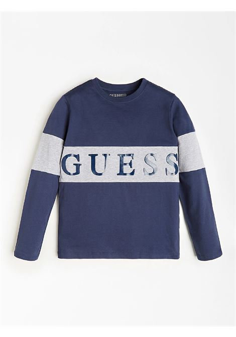 T-SHIRT GUESS GUESS | T-shirt | L0YI27K8HM0G502