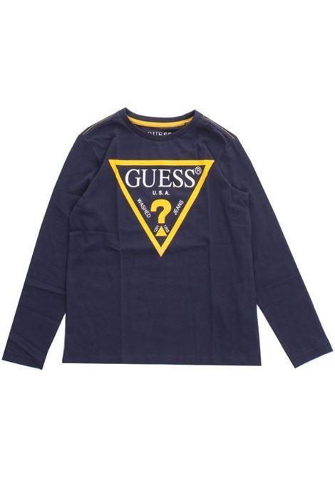 T-SHIRT GUESS GUESS | T-shirt | L84I29K5M20DEKB