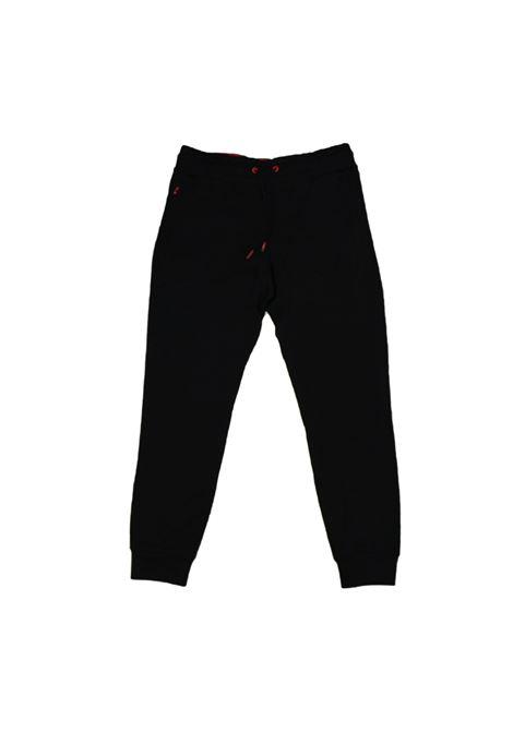 PANTALONE GUESS GUESS | Pantalone | M0BB37K7ON1JBLK