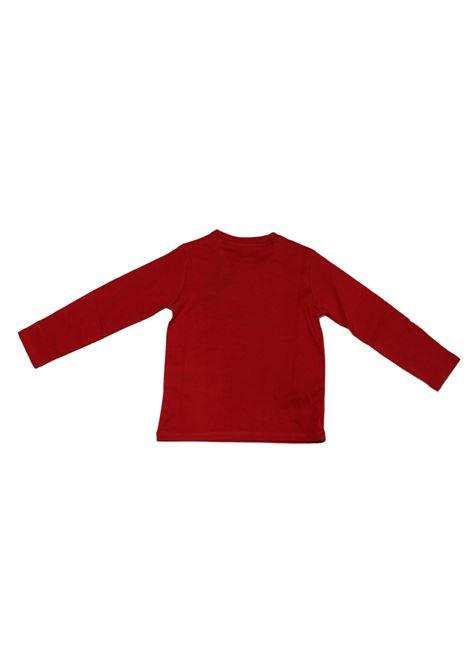 T-SHIRT GUESS GUESS | T-shirt | N0YI04K5M20G502