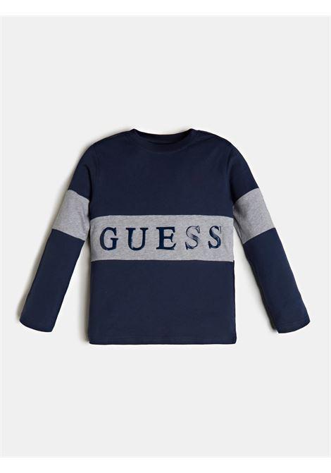T-SHIRT GUESS GUESS   T-shirt   N0YI30K8HM0G502