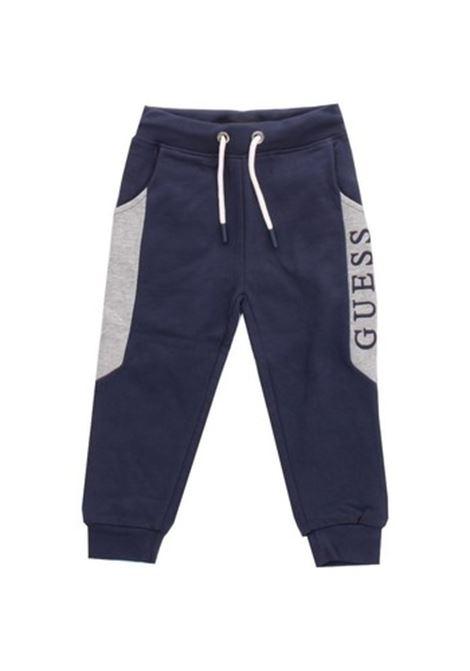 PANTALONE GUESS GUESS | Pantalone | N0YQ12KA6R0DEKB