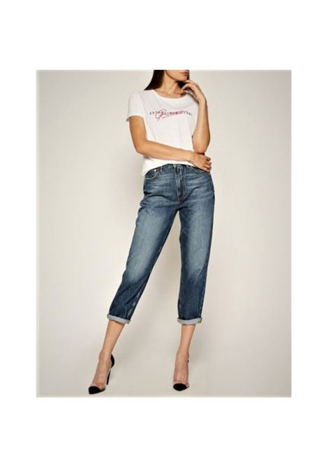 JEANS GUESS GUESS | Jeans | W0YA21D3Y08PACHA
