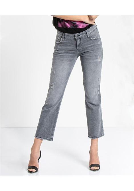 JEANS GUESS GUESS | Jeans | W0YA48D42K4PLGD