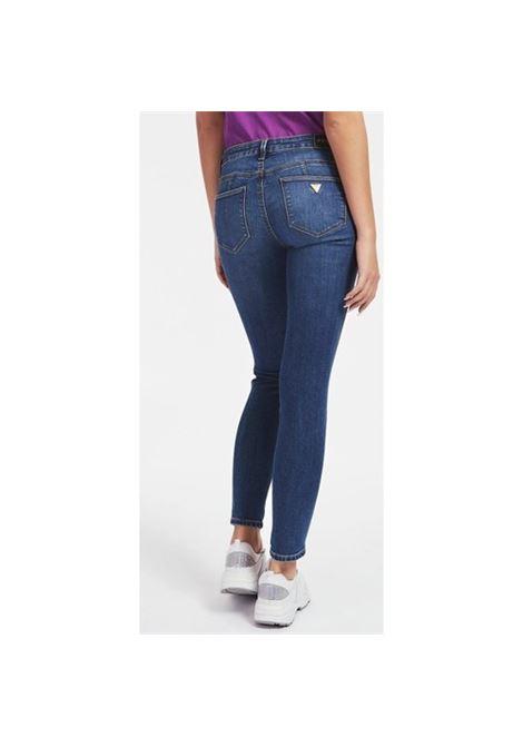 JEANS GUESS GUESS | Jeans | W0YAJ2D4484SHEF