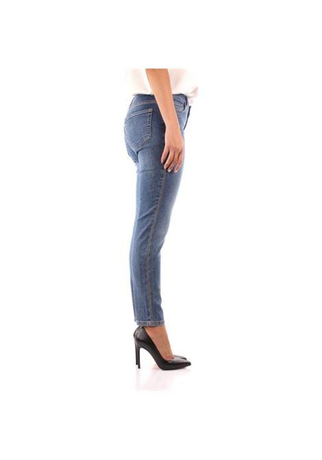 JEANS EMME DI MARELLA EMME DI MARELLA | Jeans | LOCUSTA001