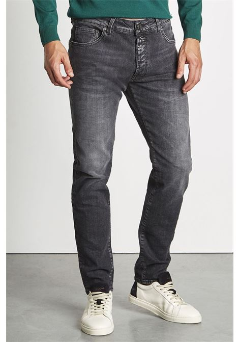 JEANS MARKUP MARK-UP | Jeans | MK89526JEANS