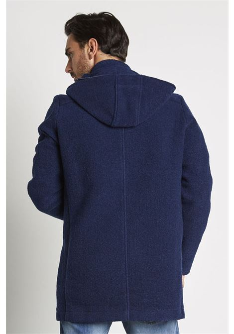 CAPPOTTO MARKUP MARK-UP | Cappotto | MK89938BLUETTE