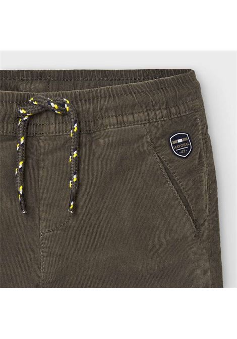 PANTALONE MAYORAL MAYORAL-M | Pantalone | 2576020