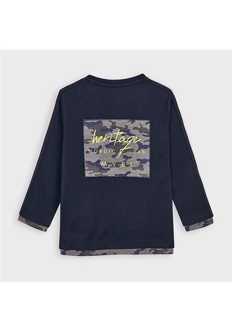 T-SHIRT MAYORAL MAYORAL-M   T-shirt   4041058