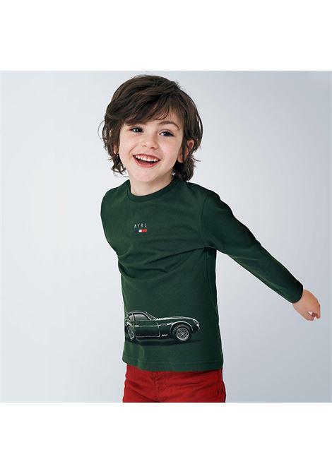 T-SHIRT MAYORAL MAYORAL-M   T-shirt   4046052