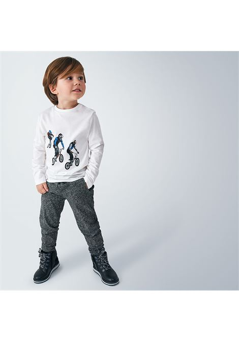 SET 2 T-SHIRT MAYORAL MAYORAL-M | Set 2 t-shirt | 4047042