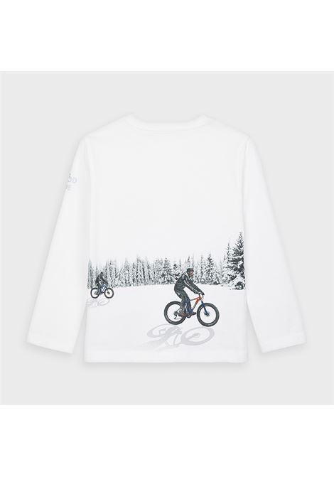 T-SHIRT MAYORAL MAYORAL-M   T-shirt   4049060