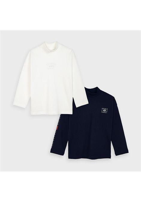 SET 2 T-SHIRT MAYORAL MAYORAL-M | Set 2 t-shirt | 4050067