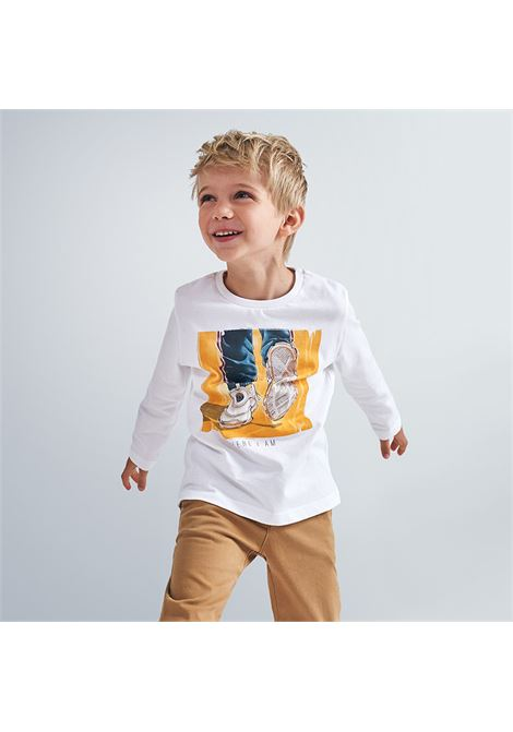 T-SHIRT MAYORAL MAYORAL-M   T-shirt   4057031