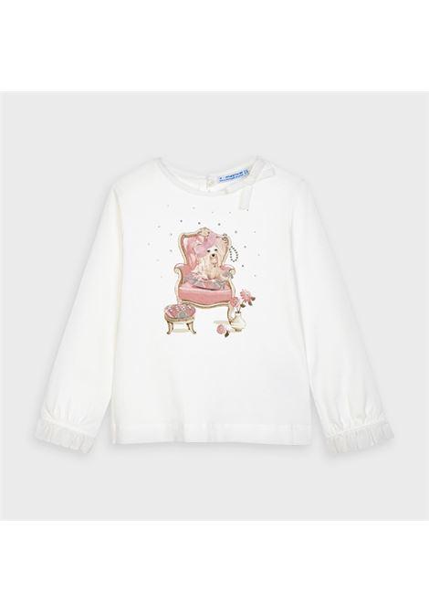 T-SHIRT MAYORAL MAYORAL-M   T-shirt   4061066
