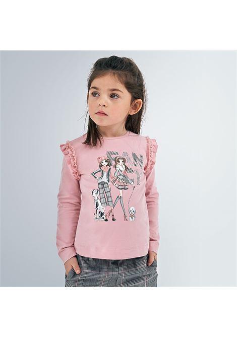 T-SHIRT MAYORAL MAYORAL-M   T-shirt   4062079