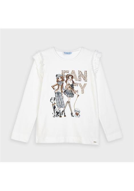 T-SHIRT MAYORAL MAYORAL-M   T-shirt   4062082