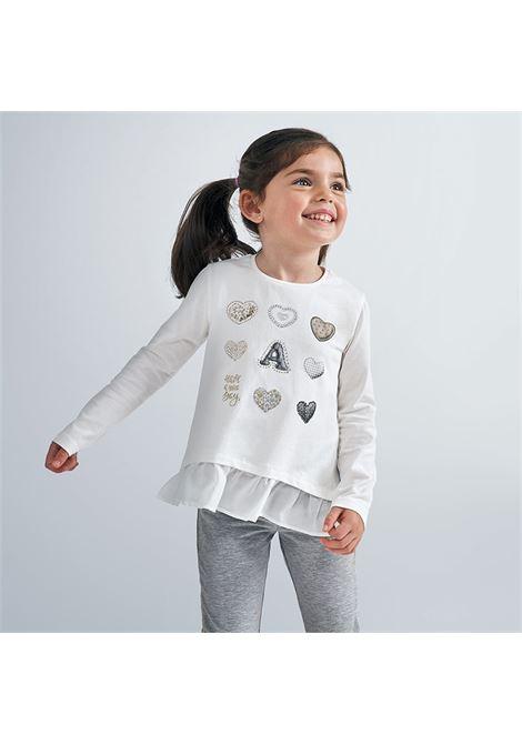 T-SHIRT MAYORAL MAYORAL-M   T-shirt   4063011