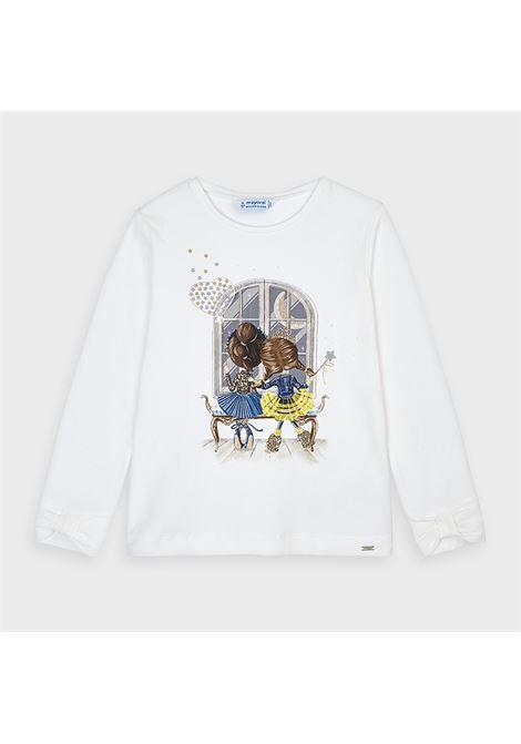 T-SHIRT MAYORAL MAYORAL-M   T-shirt   4067083