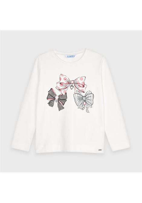 T-SHIRT MAYORAL MAYORAL-M   T-shirt   4068030