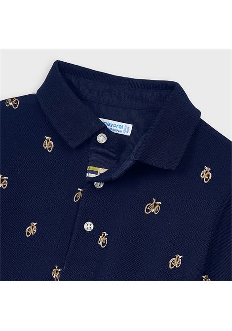 POLO MAYORAL MAYORAL-M | Polo | 4131021