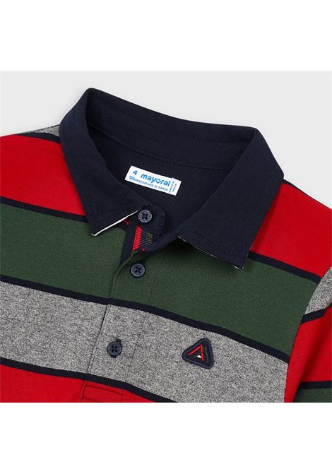 POLO MAYORAL MAYORAL-M | Polo | 4132014