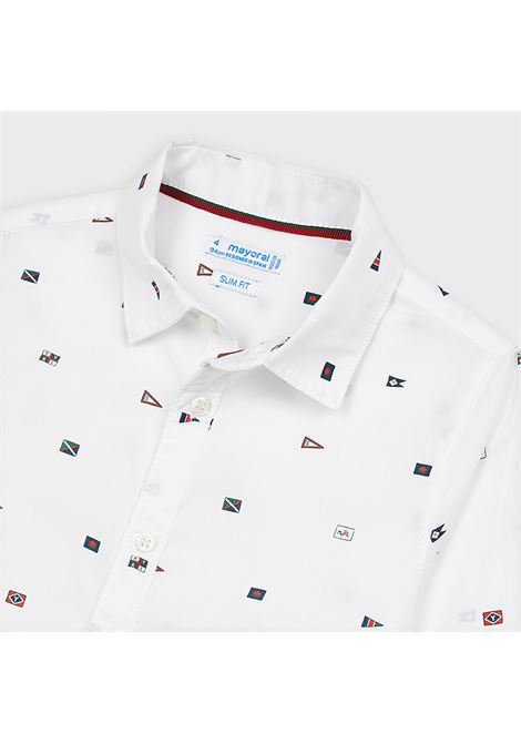 CAMICIA MAYORAL MAYORAL-M | Camicia | 4141034