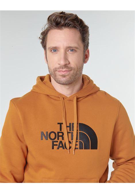 FELPA THE NORTH FACE THE NORTH FACE | Felpa | 0AHJYSG21