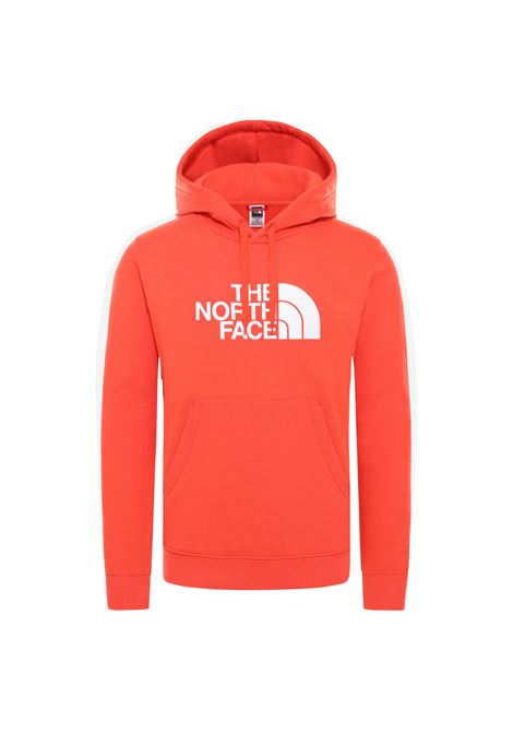 FELPA THE NORTH FACE THE NORTH FACE | Felpa | 0AHJYUT51