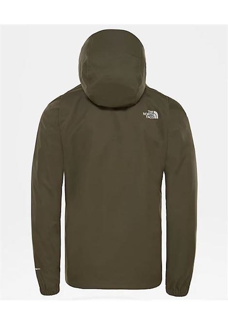 GIUBBINO THE NORTH FACE THE NORTH FACE | Giubbino | 0C302JNS1