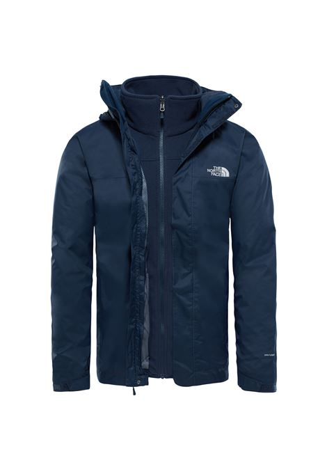 GIUBBINO THE NORTH FACE THE NORTH FACE | Giubbino | 0CG55H2G1