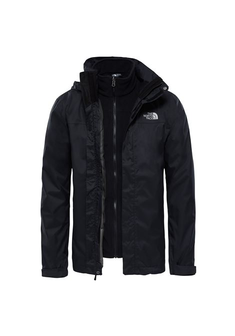 GIUBBINO THE NORTH FACE THE NORTH FACE | Giubbino | 0CG55JK31