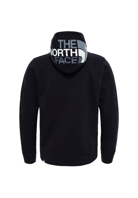 FELPA THE NORTH FACE THE NORTH FACE | Felpa | A2TUVKX71