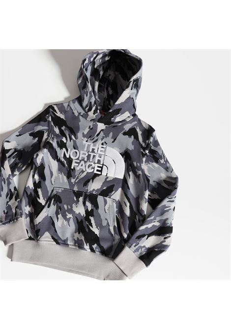 FELPA THE NORTH FACE THE NORTH FACE | Felpa | A33H4TT31