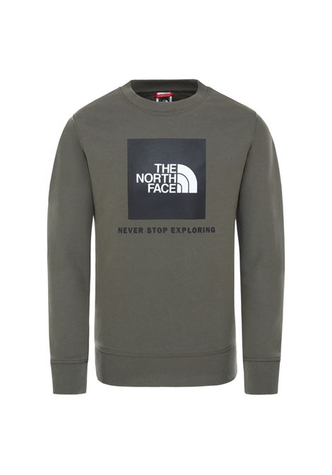 FELPA THE NORTH FACE THE NORTH FACE | Felpa | A37FYBQW1