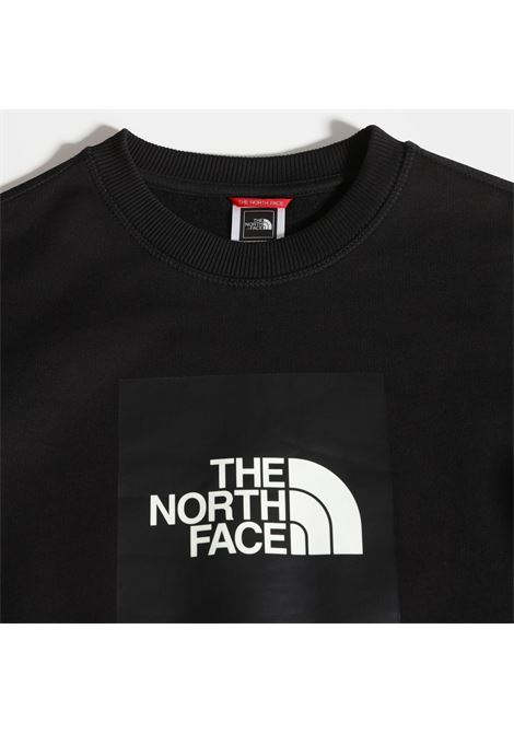 FELPA THE NORTH FACE THE NORTH FACE | Felpa | A37FYK3H1