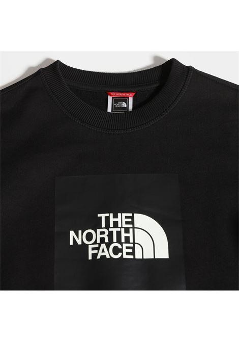 FELPA THE NORTH FACE THE NORTH FACE | Felpa | A37FYK3H1