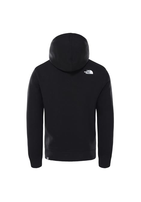 FELPA THE NORTH FACE THE NORTH FACE | Felpa | A4MA5JK31
