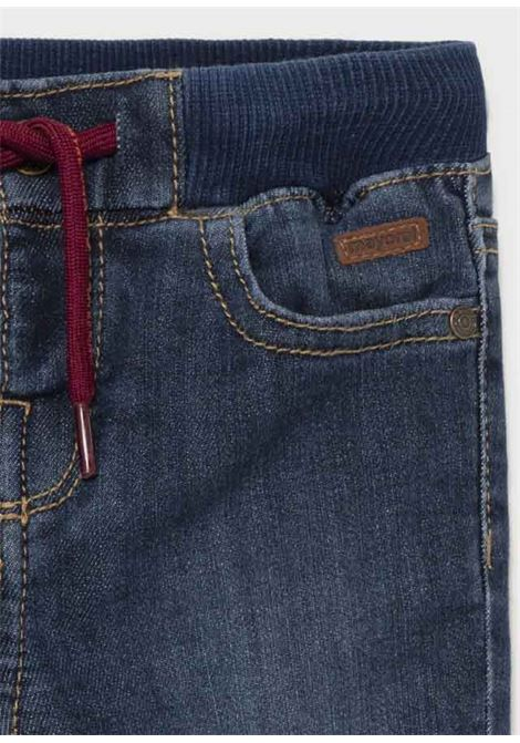 JEANS NEONATO MAYORAL-M | Jeans | 2529068