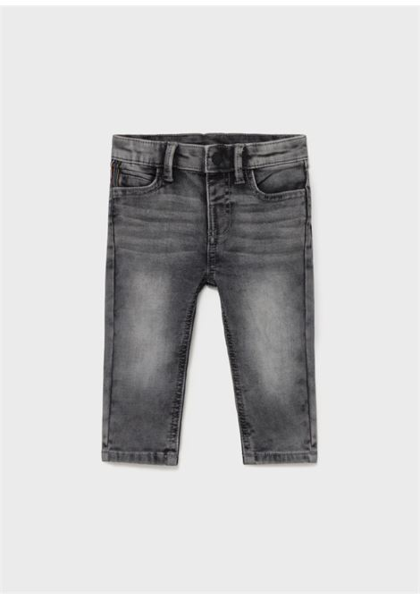 JEANS NEONATO MAYORAL-M | Jeans | 2532067