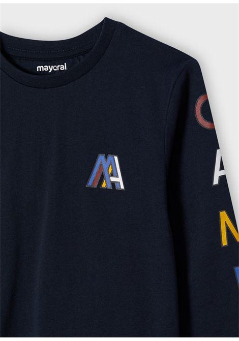 MAGLIA BAMBINO MAYORAL-M   Maglia   4075068