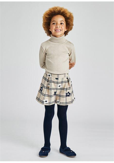 SHORTS BAMBINA MAYORAL-M | Shorts | 4208094