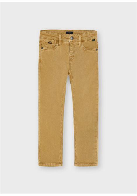 PANTALONE BAMBINO MAYORAL-M   Pantalone   4563084