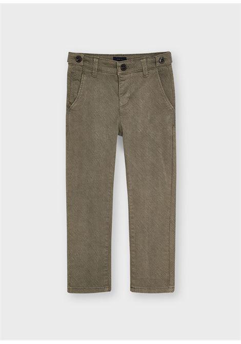 PANTALONE BAMBINO MAYORAL-M   Pantalone   4564090