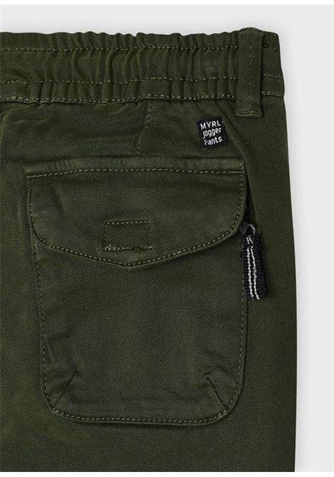 PANTALONE BAMBINO MAYORAL-M   Pantalone   4565083