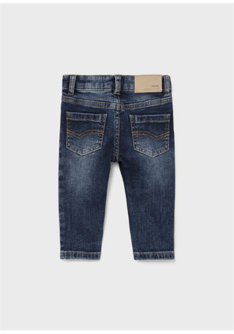 JEANS NEONATO MAYORAL-M | Jeans | 510068