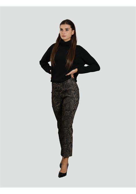 PANTALONE DONNA CARACTERE   Pantalone   P055A100863N01