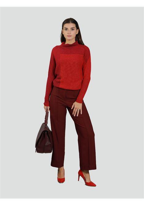 PANTALONE DONNA CARACTERE   Pantalone   P203A000823N36