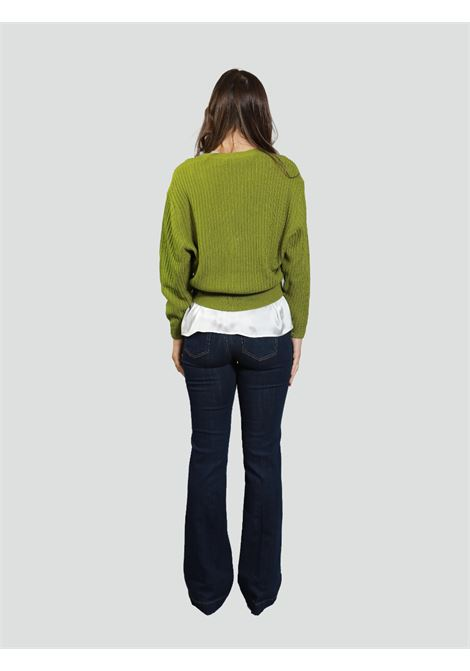 JEANS DONNA CARACTERE   Jeans   P6009000144N34